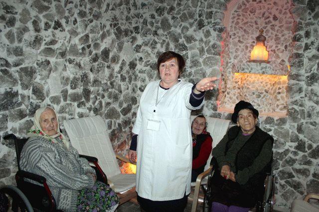 Дома для инвалидов и престарелых винница частных домов москва