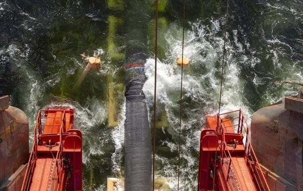 США планируют  заблокировать строительство «Северного потока-2»