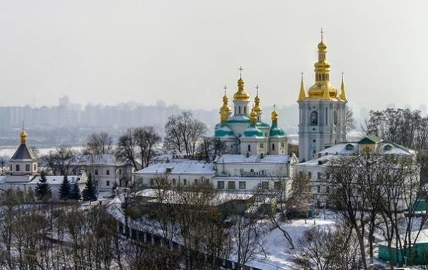 В Киево-Печерской Лавре пропали ценные иконы, фото-1