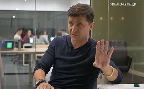 Зеленский рассказал о деньгах, зарабатываемых в России, фото-2