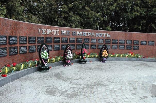 За 9 месяцев пребывания на линии фронта на Донбассе винницкая 59-я бригада ВСУ избежала смертей (Фото)