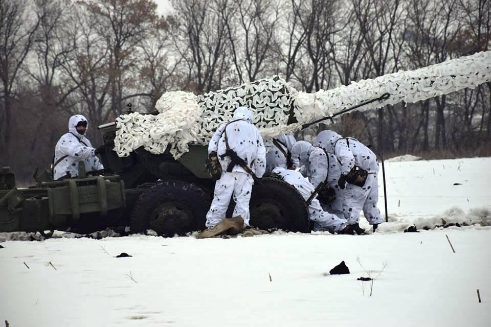 ВДНР в итоге обстрела ВСУ погибли 4 ополченца