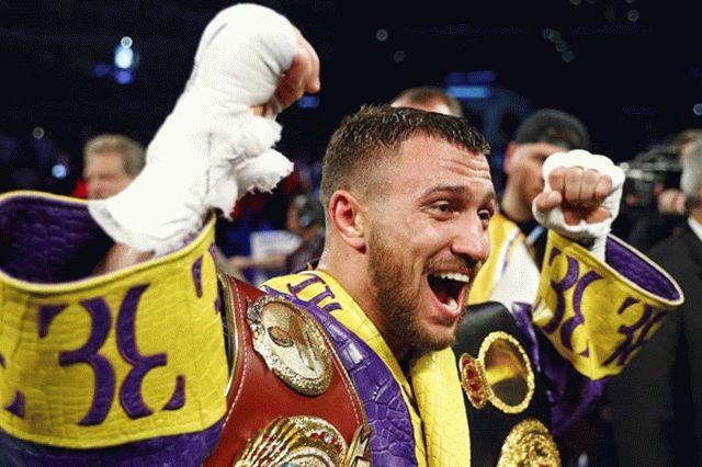 Ломаченко в Лос-Анджелесе сразится с бывшим чемпионом: украинцу предрекают легкую победу | Новости Одессы
