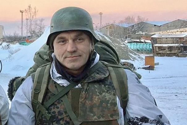 Юрий Журавлев