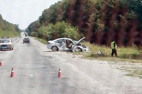 Винницкого врача признали виновным в смертельном ДТП и обязали заплатить пострадавшим, фото-1
