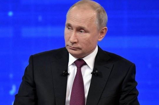 Путин выдвинул Зеленскому свои обвинения из-за Донбасса, фото-2