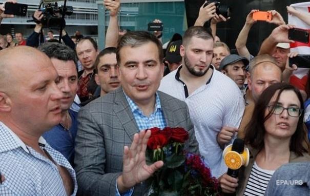 Верховный суд принял решение об участии партии Саакашвили в выборах, фото-1