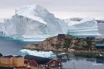Трамп интересуется покупкой Гренландии