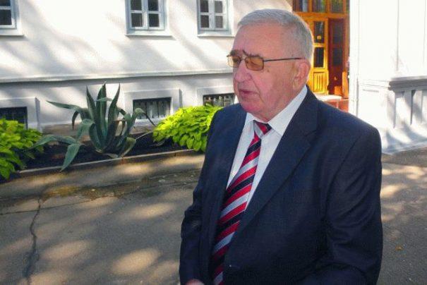 В Виннице умер бывший главврач «Пироговки» Петр Гунько, фото-1