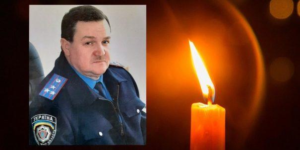 В Винницкой области умерли профессор ВНТУ и бывший начальник ГАИ, фото-2
