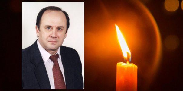 В Винницкой области умерли профессор ВНТУ и бывший начальник ГАИ, фото-1